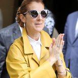 Céline Dion se recupera de la mala época con glamour
