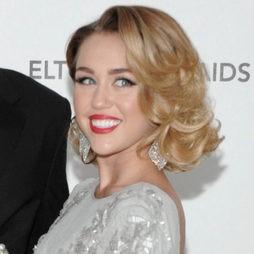 Miley Cyrus se corta la melena
