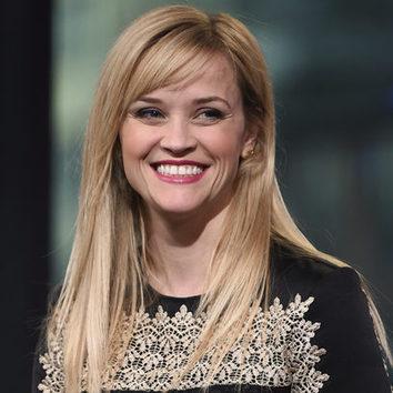 El look inocente de Reese Witherspoon