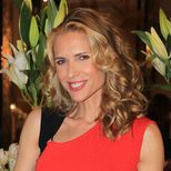 Judit Mascó apuesta por una melena de rizos