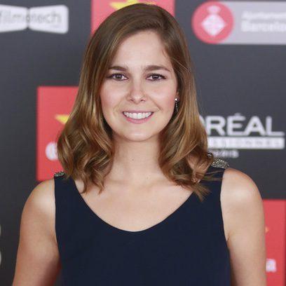 El volumen natural de Natalia Sánchez