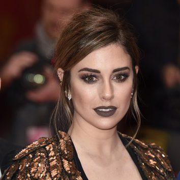 Blanca Suárez apuesta por los labios marrones