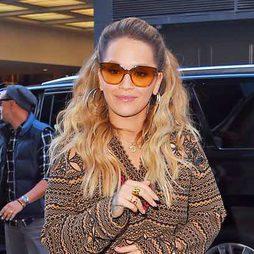 El lado más natural de Rita Ora