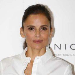 Elena Anaya presume de bronceado