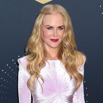 El intento 'Barbie' de Nicole Kidman