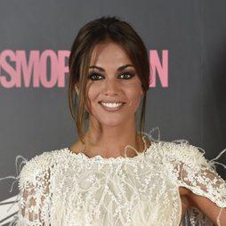 Lara Álvarez, radiante como siempre