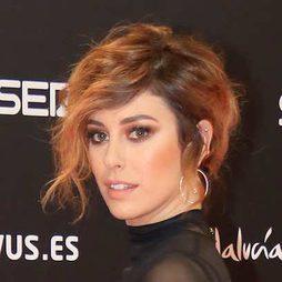 El arriesgado look de Blanca Suárez
