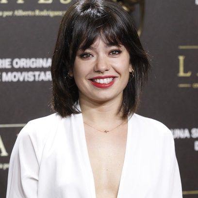 El corte de pelo de Anna Castillo