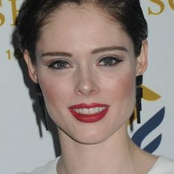 El highlight de Coco Rocha