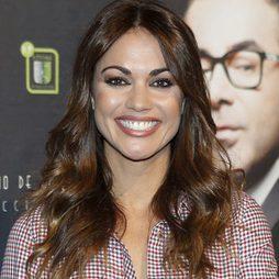 La naturalidad va con Lara Álvarez