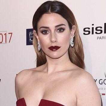 Blanca Suárez y su elegante maquillaje