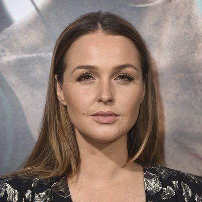 Camilla Luddington, la más natural