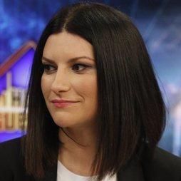 Laura Pausini estrena corte de pelo