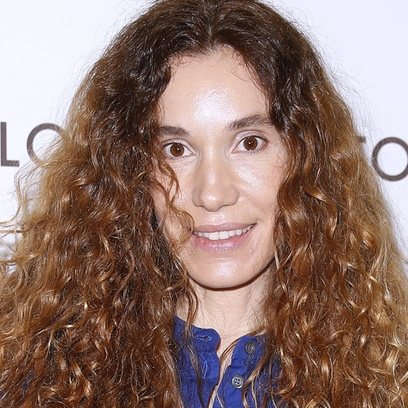 Blanca Cuesta, al natural