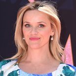 El maquillaje primaveral de Reese Witherspoon