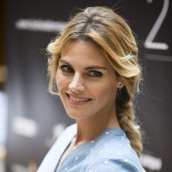 El look de princesa de Amaia Salamanca