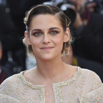 Kristen Stewart eclipsa en la gala de clausura de Cannes
