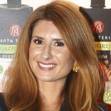 Rebeca Labara y su espectacular melena