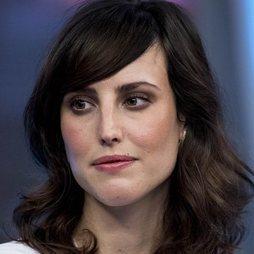 Natalia de Molina se pone años de más