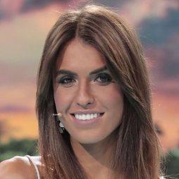 Sofía Suescun presume de espectacular moreno