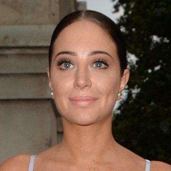 El make up de verano de Tulisa Contostalvos