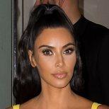 El mítico recogido de Kim Kardashian