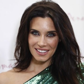 Pilar Rubio cautiva con su radiante sonrisa