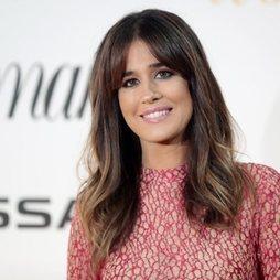 Isabel Jiménez apuesta por un maquillaje suave