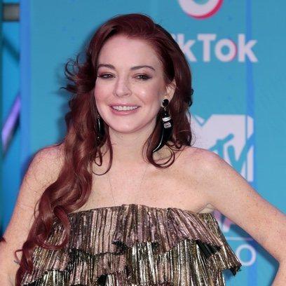 Lindsay Lohan apuesta por las ondas de agua
