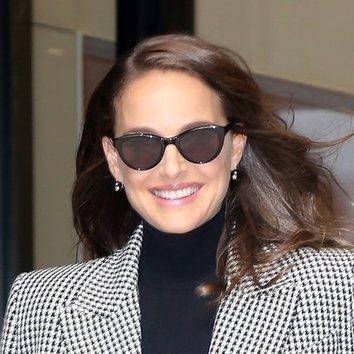 La naturalidad más acertada de Natalie Portman
