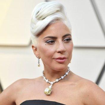 Lady Gaga brilló