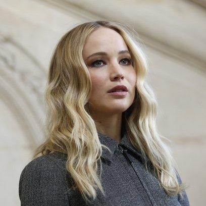 Jennifer Lawrence no arriesga