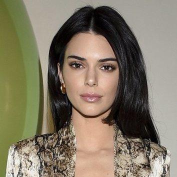 Los labios de Kendall Jenner, en el punto de mira