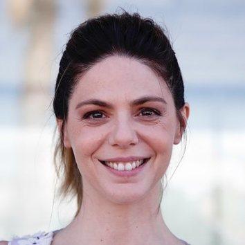 Manuela Velasco al natural