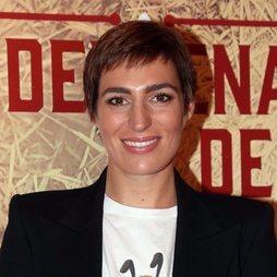 Eugenia Ortiz, un ejemplo de como llevar el pelo corto