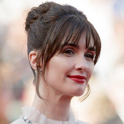 El look de Paz Vega para decirle adiós al Cannes más español