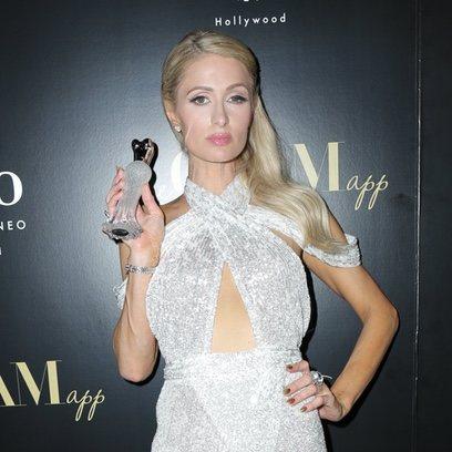 ¿Barbie o Paris Hilton?