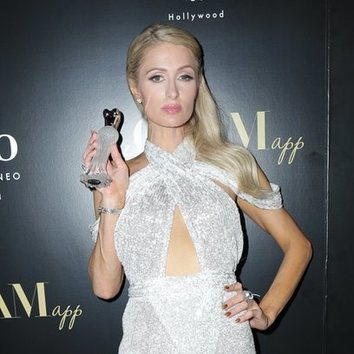 ¿Barbie o Paris Hilton?