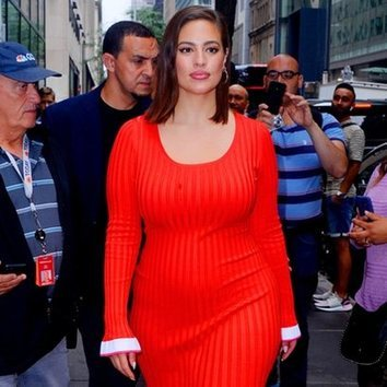 Ashley Graham y la guía de estilo definitiva