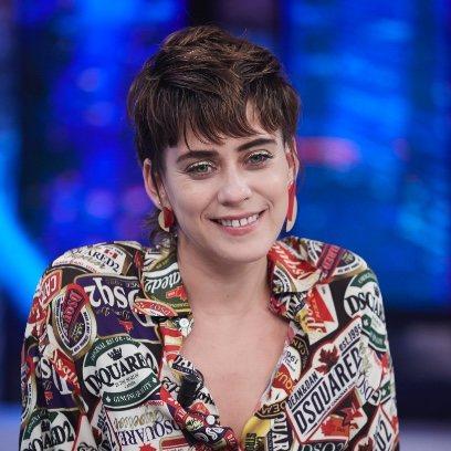 El eye-liner de María León que intensifica cualquier mirada
