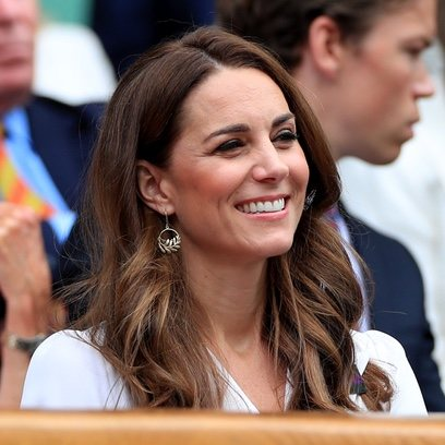'No make-up': consigue el look de Kate Middleton