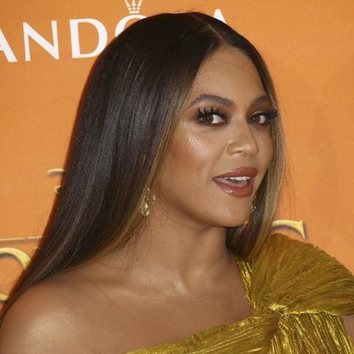 Beyoncé y el beauty look de una leona salvaje