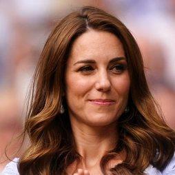 El secreto de la deslumbrante melena de Kate Middleton
