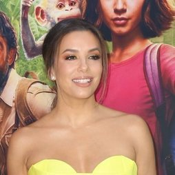 Eva Longoria, la reina de la red carpet