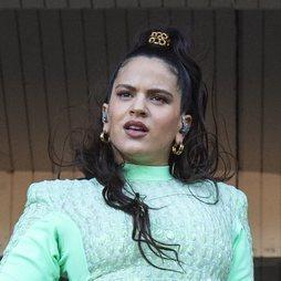 El peinado de Rosalía que revoluciona Chicago