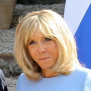 Brigitte Macron: un estilo 'muy parisino'