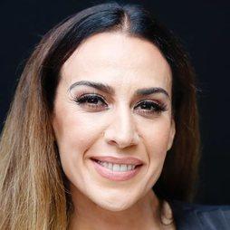 El maquillaje efecto 8 horas de sueño de Mónica Naranjo