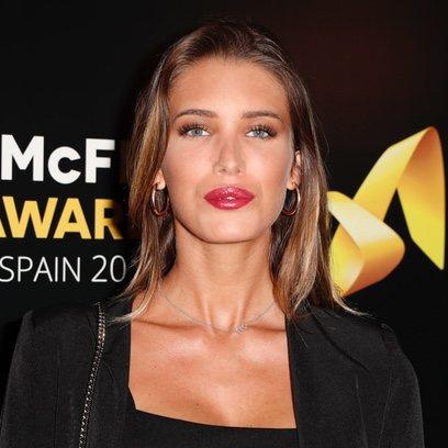 Marta López Álamo luce un beauty look digno de cualquier photocall