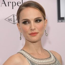Natalie Portman presume de mirada