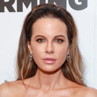 El maquillaje de fantasía de Kate Beckinsale